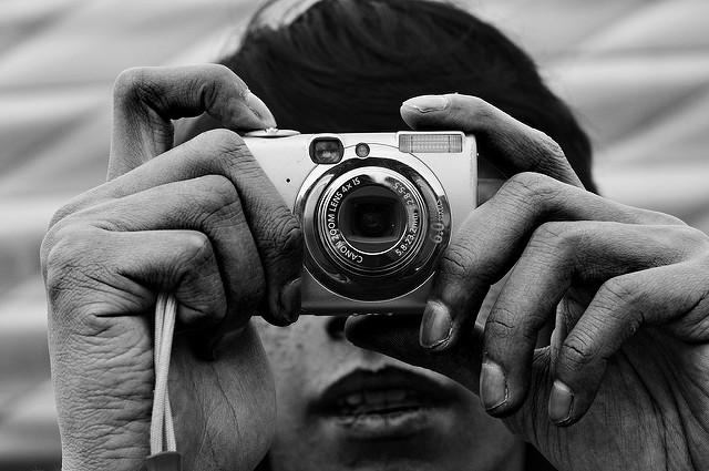 Ikubaru Flickr