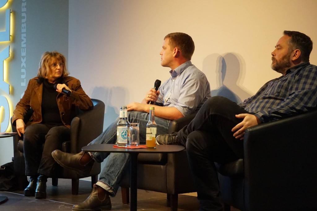 Debatte: Wie kritisch ist unabhängiger Journalismus