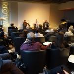 Debatte: Wie kritisch ist unabhängiger Journalismus?